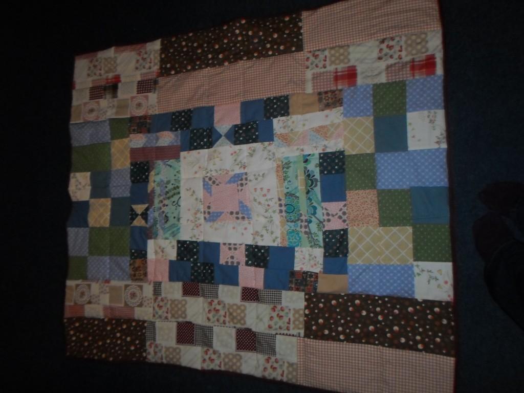 John's quilt