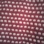Dress in elephant print cotton